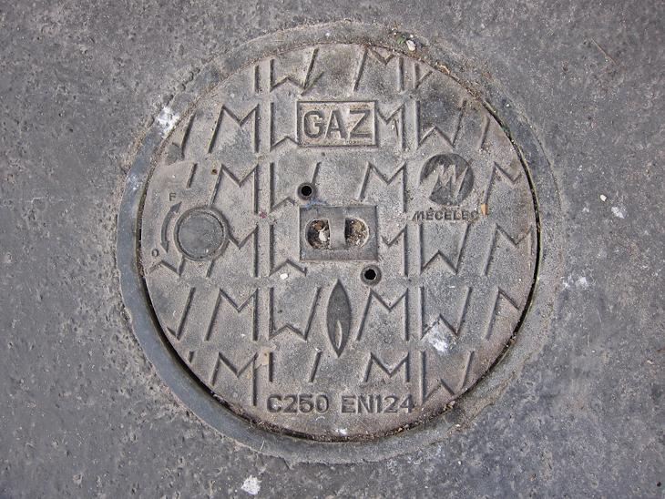 C250 EN 124